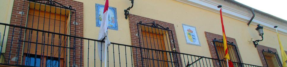 Ayuntamiento De Cebolla Datos Del Ayuntamiento
