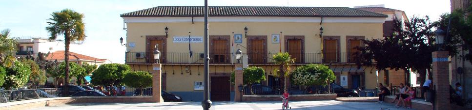 Ayuntamiento De Cebolla Saluda Del Alcalde